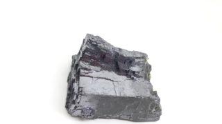 ガレナ…ギラギラした石ですよ!!